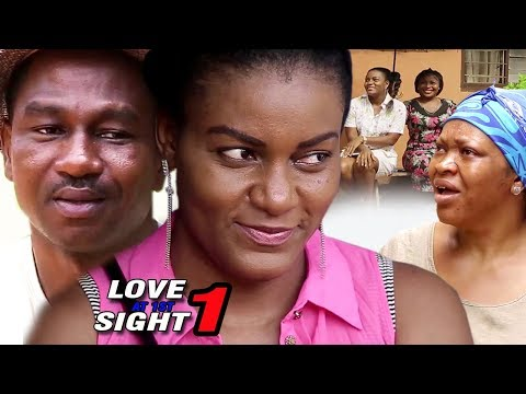 Love at first sight 1 Full HD - Queen Nwokoye 2018 Latest Nigerian Nollywood Romance Movie