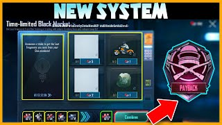 Pubg Mobile || 0.17.0 New Clan Trading System Explained (Hindi)