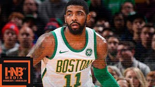 Boston Celtics vs New York Knicks Full Game Highlights | 11.21.2018, NBA Season