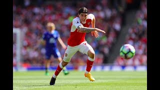 Hector Bellerin • Speed • World's Fastest Football Player • HD