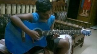 s/o satyamurthy - seethakalam guitar version