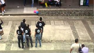 Grupo de Investigación LUDENS - Huevo Kamikaze 2.0