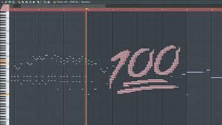 What 💯 Sounds Like - MIDI Art