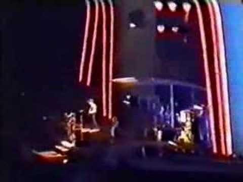 U2 Sarajevo Kosevo Stadium Popmart Tour 23.09.1997