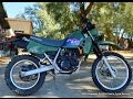 2000 Kawasaki KLR250 Dual Sport Enduro For Sale www.samscycle.net