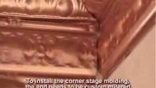 Crown Molding Installation
