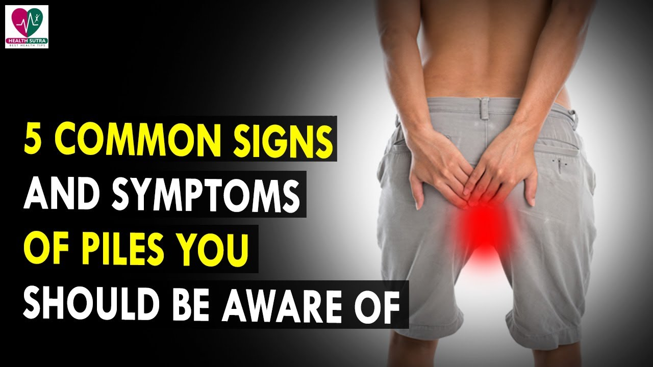 piles causes symptoms and