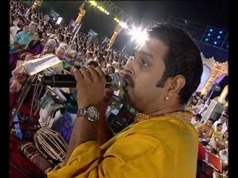 Shankar Mahadevan Performing at Antarnaad in Pune
