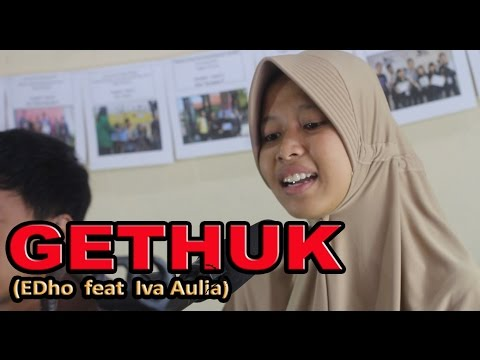 GETHUK - Manthous - IVA AULIA (Cover By Albert Kiss)