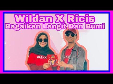 Download Ria Ricis Wildan Bagekan Langit Dan Bumi Cover Lagu 2 9