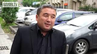 """Темирлан Ормуков: """"СИЗОнун тарыхында биринчи камалган азиз зек мен болдум"""""""