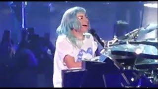 Baixar Lady Gaga - Shallow - Enigma Concert in Las Vegas