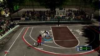 NBA 2K13 My Career - Fastest Way to Get VC Free? thumbnail