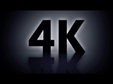 The truth about 4k assets