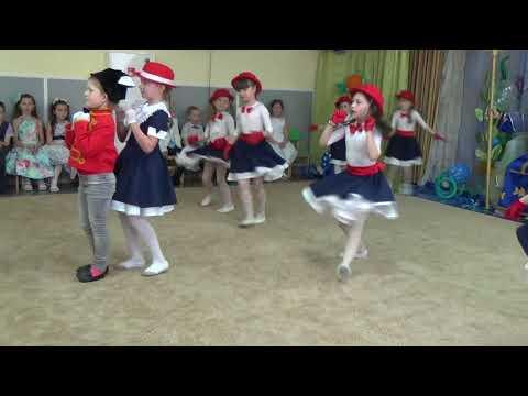 """Танец """"Леди Мэри"""""""