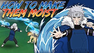 Trying Out New Format for Videos   Naruto Online