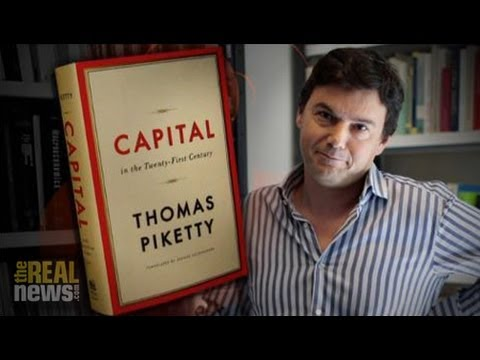 Is Thomas Picketty Right About The Causes of Inequality?