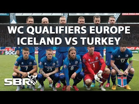 Iceland vs Turkey 09/10/16 | WC Qualifiers Europe | Predictions