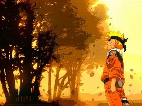 """Naruto Ending 4 """"ALIVE"""" por Raiko."""