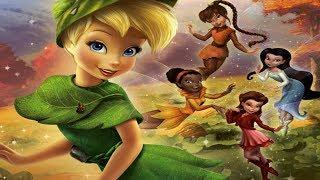 ► Disney Fairies: Tinker Bell's Adventure - The Movie | All Cutscenes (Full Walkthrough HD)
