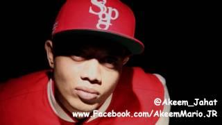 Repeat youtube video Akeem - Tengok