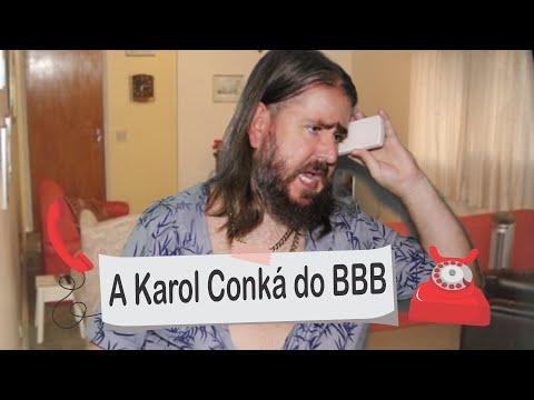 Plantão do Chico: Karol Conká e o BBB #BBB #KarolConka #BigBrother