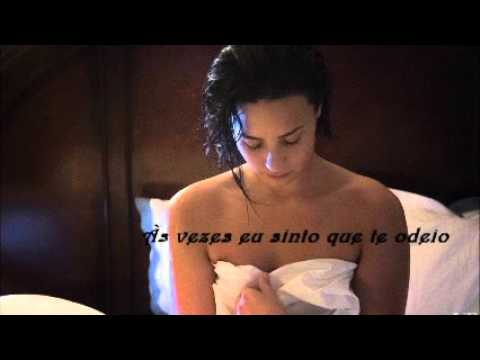 Demi Lovato- Father- Tradução