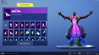 I SALE/TRADE MY FORTNITE ACCOUNT WITH RENEGADE RAIDER, SENSE, RAIDERS REVENGE!