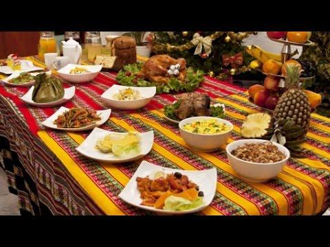 Aprende a preparar una cena navide a saludable e inicia el - Como preparar una cena saludable ...