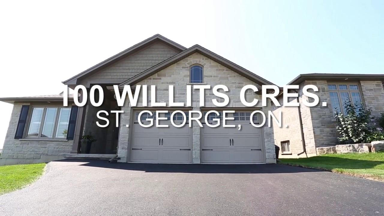 100 willits crescent st george youtube