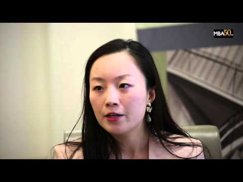 MBA50 UCLA Anderson MBA Student Yin Hui - Interview Education Post South China Morning Post