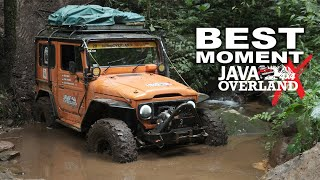 BEST MOMENT JOX 2020 | JAVA OVERLAND X