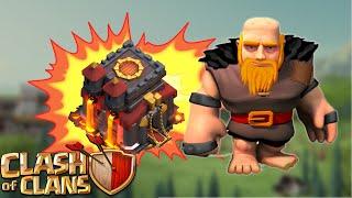 FORTEZZA INESPUGNABILE - Clash of Clans