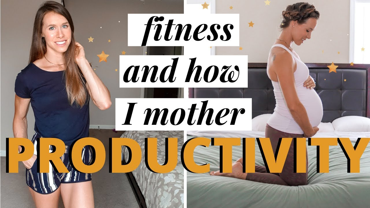 Download LIFE CHANGING MOM PRODUCTIVITY TIPS   Motherhood, Fitness, Work, Being Present