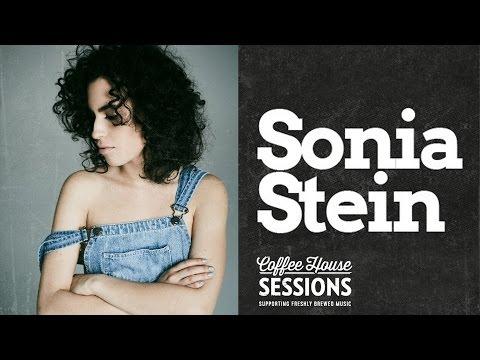 Sonia Stein   Coffee House Sessions   NSU/TV