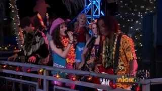 Victorious Here's To Us Victoria Justice Feat. Leon Thomas