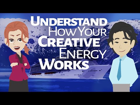 Abraham Hicks ~ Understand How Your Creative Energy Works