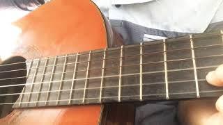 """guitar """" Tôi muốn quên em """" Phan Mạnh Quỳnh _ Cover """" kệ tui đi """""""