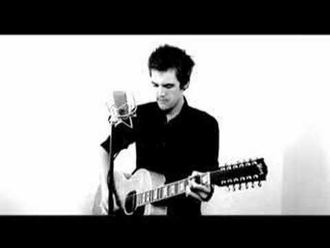 "Tyler Hilton - ""Won't Back Down"" Acoustic"