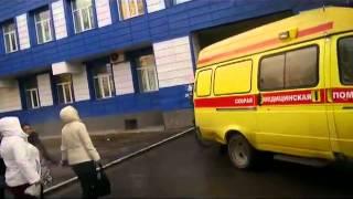 Пожар в Тюмени. Подробности на tumix.ru