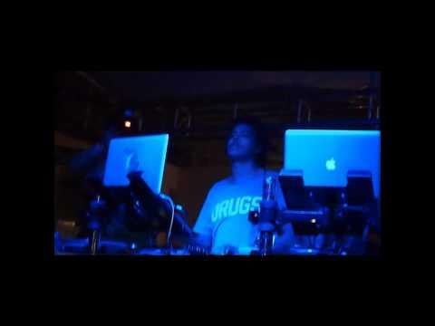 Seth Troxler @ Visionquest (Percolator!) [MMW 2011] Watch in HD