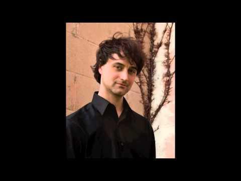 Chopin: Polonaise in C sharp minor, Op 26 No. 1, Ran Dank, piano.