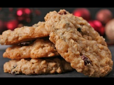 Рецепт диетическое печенье из овсянки