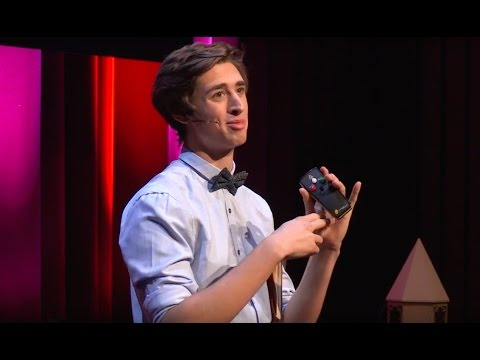 Journey to lucidity  Liam McClain  TEDxYouthISH