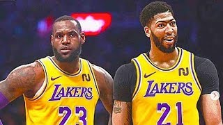 Lakers In TROUBLE After Anthony Davis Trade If They Sign A Max Contract Free Agent!