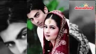 The Love Story of Fawad & Sadaf Khan