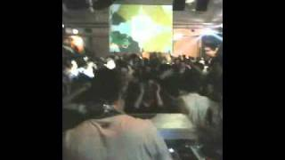 "HYPER ""Sensational TOP DJ ANTONIO PANZARINO"" 5 marzo 2011"