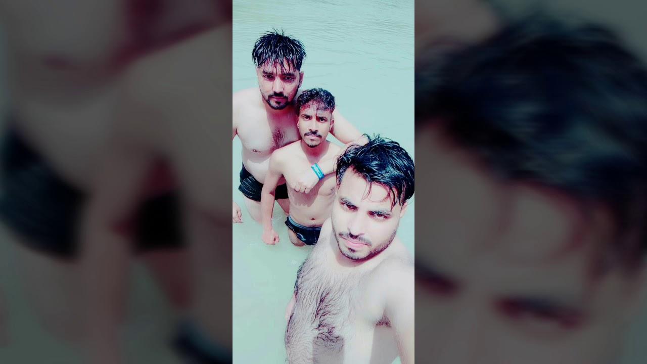 Gaddi ch yrr soniye punjabi song by vipin thakur karnal  Vvip_banda420 #1