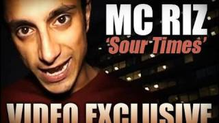 Riz MC - Sour Times