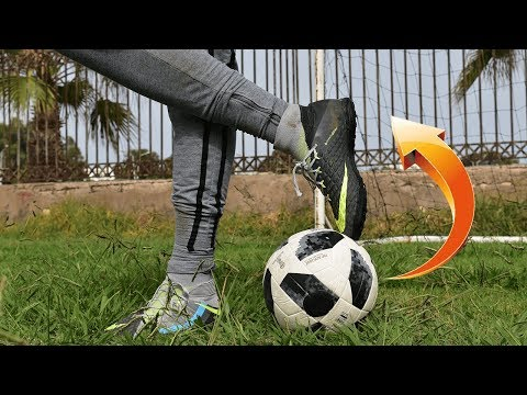 تعلم 3 مهارات كرة قدم  سهلة لكن رهيبة و مذهلة ستصدم بها أصدقائك في الملعب !! (لاتفوتك 🔥😎)